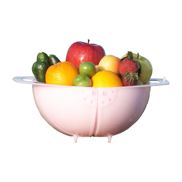ظرف میوه و سبزی مسافرتی