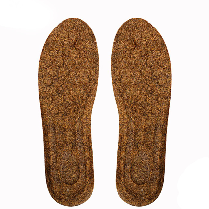 کفی کفش پشمی دکتر وول مدل خود رنگ کد1